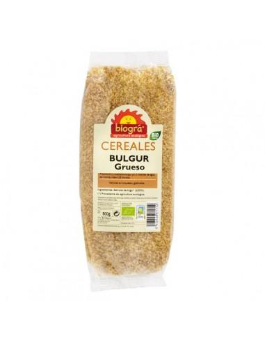 BULGUR GRUESO