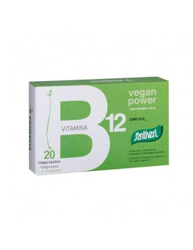 VITAMINAS COMPLEX B12, COMPRIMIDOS