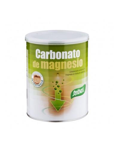 CARBONATO DE MAGNESIO, POLVO