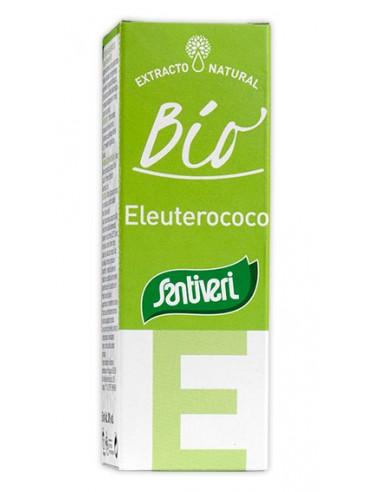 ELEUTEROCOCO BIO, EXTRACTO