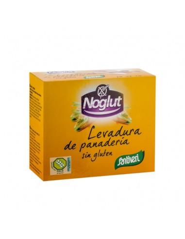 LEVADURA DE PANADERÍA