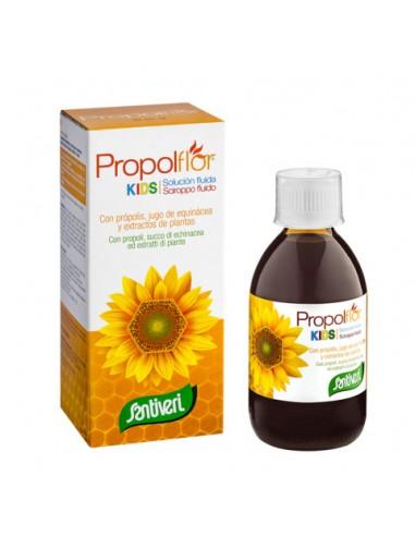 PROPOLFLOR KIDS, JARABE