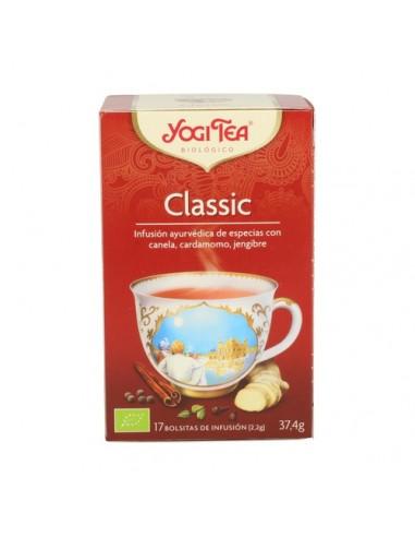 YOGUI TEA CLASSIC