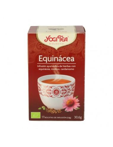 YOGUI TEA EQUINACEA