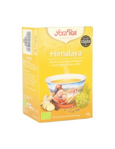 YOGUI TEA HIMALAYA
