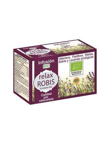 RELAX ROBIS