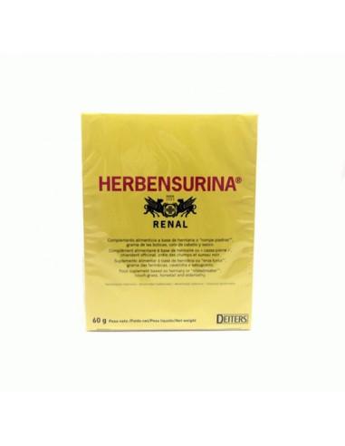 HERBENSURINA RENAL 40 INFUSIONES