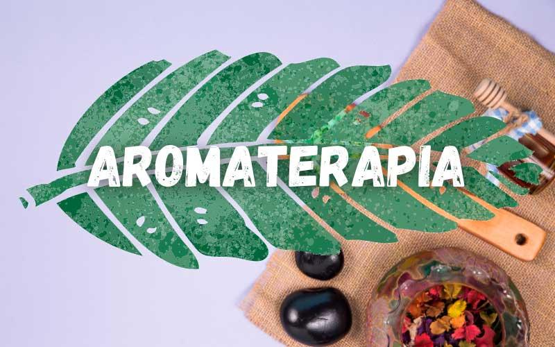 Productos de Aromaterapia
