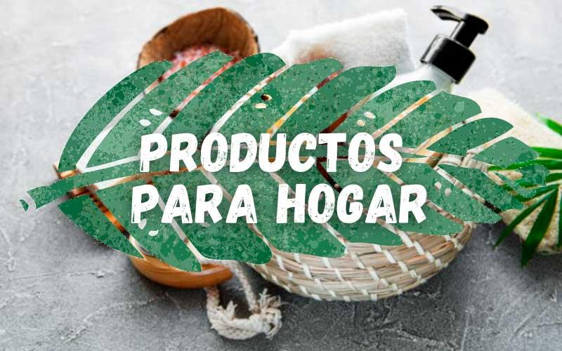 Productos para hogar